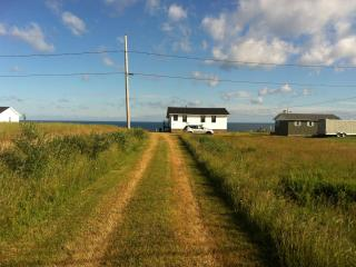 COTTAGE ON CHALEUR BAY IN NEW BRUNSWICK - Salmon Beach vacation rentals