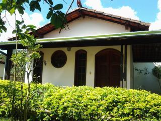Lagoa Paradise 3bed. Guesthouse  Lagoa Santa MG BR - Belo Horizonte vacation rentals