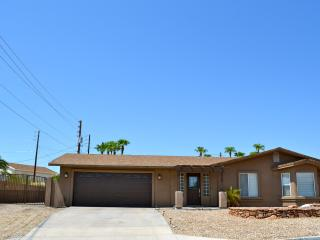 Remodeled 3 bedroom with Boat/ RV Parking - Lake Havasu City vacation rentals