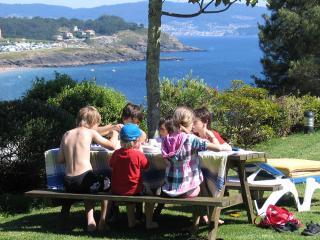 Country House in SANXENXO. Beach & Pool. - Santa Uxia de Ribeira vacation rentals