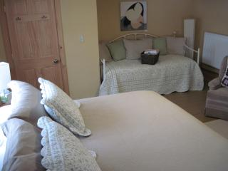 Solar Room, Artha Bed and Breakfast - Amherst vacation rentals
