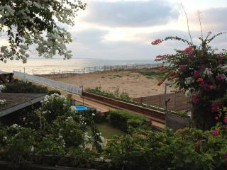 4 BR Sea And Sun Private Cottage - front line to the beach - Gedera vacation rentals