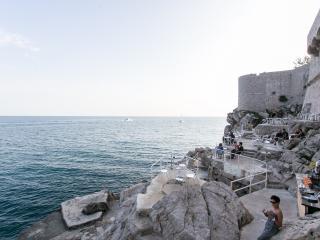 Beach bar Buža apartment 1 - Dubrovnik vacation rentals
