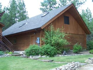 Private Guest Quarters in the Bitterroot Valley - Hamilton vacation rentals