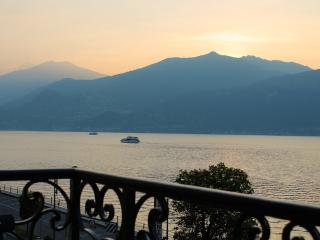 Waterfront Design Apartment Cadenabbia Lake Como - Griante vacation rentals