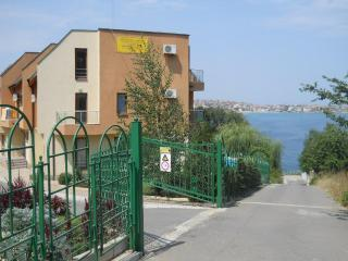 Sea View Stylish Apartment - Vrabtsite vacation rentals