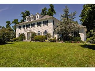On The Hill Overlooking Hudson River Summer Rental - Chappaqua vacation rentals