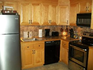 Slope Side Location!  Walk to the Village! - Snowshoe vacation rentals