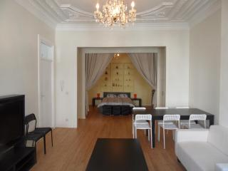 APT. MIDI/SOUTH TRAIN STATION - Brussels vacation rentals