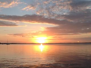 Moon Bay Condo, Boat Slip & Sunsets - Key Largo vacation rentals
