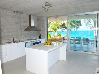Sea-Front Villa - Nafpaktos vacation rentals