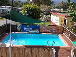 Beach Apartment in Naguabo, Puerto Rico - Naguabo vacation rentals