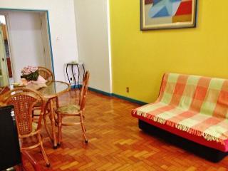 Best apartment in Ipanema Beach! - State of Rio de Janeiro vacation rentals