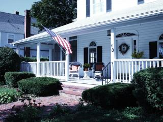 Elegant New England Beachside Home - South Shore Massachusetts - Buzzard's Bay vacation rentals