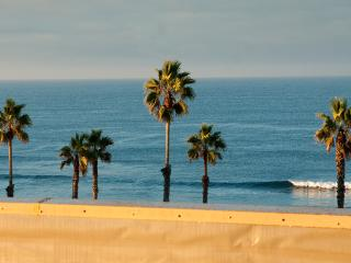 Beautiful Penthouse Condo With Ocean Views and Sounds in North Coast Village, Oceanside, CA - San Diego County vacation rentals