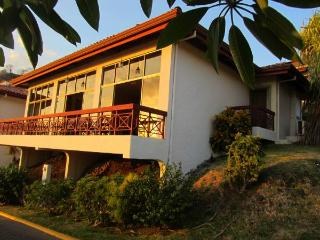 Ocean View-3 bed/3bath Villa in gated Resort - Playa Hermosa vacation rentals