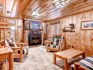Cutest Cabin in Tahoe - Walk to Beach, Pool, Shops - South Lake Tahoe vacation rentals