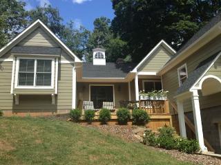 Jasmine Cottage in University residential neighborhood - Central Virginia vacation rentals