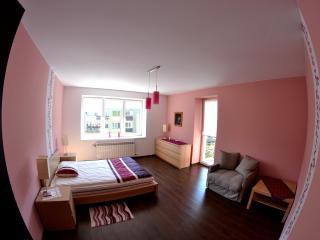 Go2Krynica - Deptak - Southern Poland vacation rentals