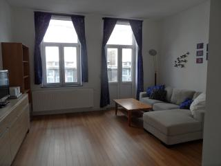 APT. TOUR & TAXIS 1 + PARKING - Brussels vacation rentals