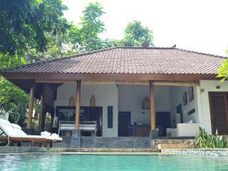 Villa Campur: Luxury villa by the ocean - Pererenan vacation rentals