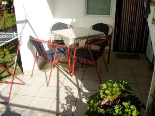 Apartments Dobrica - 29761-A2 - Privlaka vacation rentals