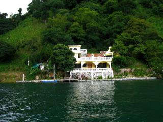 3 Bed, Lake-Front, San Marcos, MAY/JUNE DISCOUNTS - Lake Atitlan vacation rentals