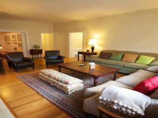 Presidio Terrace Lower - San Francisco vacation rentals