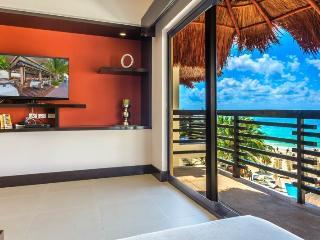 Aldea Thai Penthouse 306 - Aldea 306 - Playa del Carmen vacation rentals