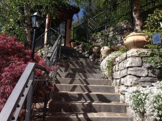 HONEYMOON HAVEN - Villa Gisette - Spectacular View - Como vacation rentals