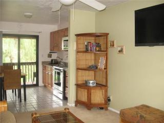 Village Manor A21Cozy, walk to beach!2 BR/1.5 bath - Kapaa vacation rentals