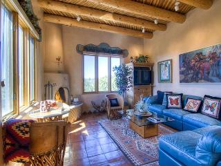 Enchanting Casita - Santa Fe vacation rentals
