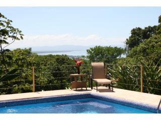 ocean view - Casa de Ventanas, Ojochal, Costa Rica, Ocean View - Ojochal - rentals