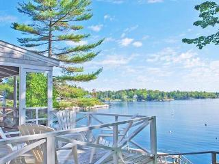 PINE CLIFF COTTAGE COMPOUND - Town of Southport - Arrowsic vacation rentals
