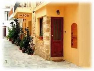 iason entrance full - IASON STUDIOS in the Venetian town , Chania, Crete - Chania - rentals