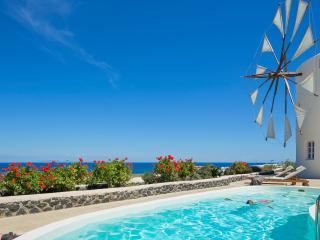 Windmill Villas-Lilac - Imerovigli vacation rentals