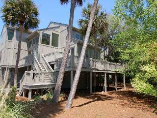 109 Oceanwood -Fully Upgraded - 125 yards to the Oceanfront Pool & Beach. - Hilton Head vacation rentals