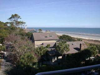 2415 SeaCrest-WOW Views! Very pretty & Sunny.  Available 8/8-15 week - Hilton Head vacation rentals