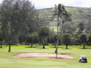 North Shore Golf *  Available for 30 night rental, please call - Kahuku vacation rentals