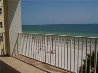 OCEAN VIEW - North Redington Beach vacation rentals