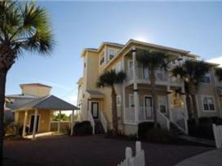 Bally Hoo - Gulfside Cottages - Destin vacation rentals
