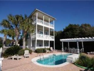 Camellia House - Seagrove Beach - Image 1 - Santa Rosa Beach - rentals