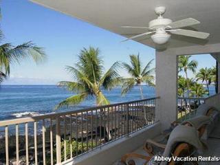 Heavenly Condo in Kailua-Kona (K6-KR D22) - Kailua-Kona vacation rentals