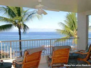 Heavenly 2 BR-3 BA Condo in Kailua (K4-KR D22) - Kailua-Kona vacation rentals