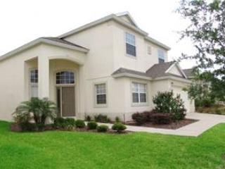 Luxurious 5 bedroom home in Davenport Fl. (51418) - Kissimmee vacation rentals