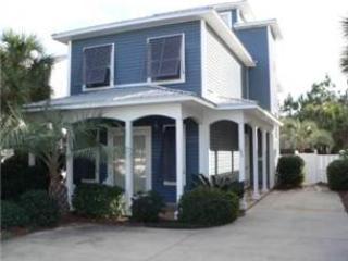 Blue Paradise - Image 1 - Santa Rosa Beach - rentals
