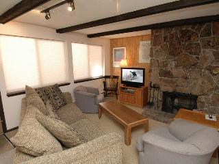 Silver Glo Unit 106 - Aspen vacation rentals