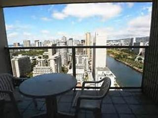 Island Colony 3112 - Honolulu vacation rentals