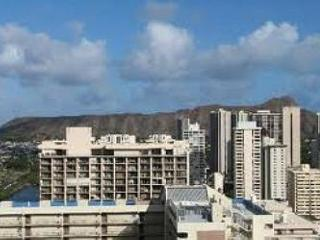 Island Colony 2717 - Honolulu vacation rentals