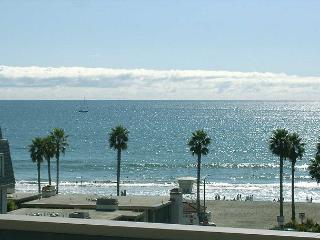 Surf'nSail Penthouse - Oceanside vacation rentals